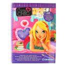 Crazy-Chic-Sketchbook-Urbano
