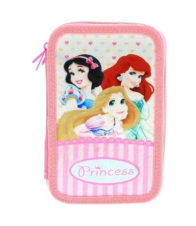 Princesas-Disney-Estuche-Triple-Lleno