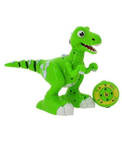 Robot-Smart-Dinosaurs
