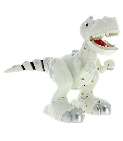 Robot-Lovely-Dino