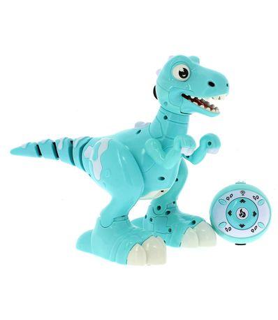 Dinosaurio-Inteligente-RC