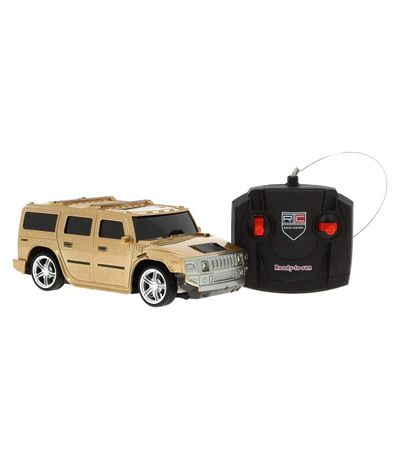 Coche-R-C-Hummer-a-Escala-1-24