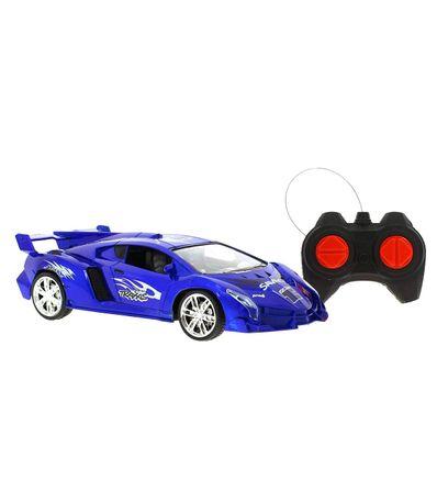 Coche-R-C-Whirlwind-Max-Car-race-Azul--Escala-1-16