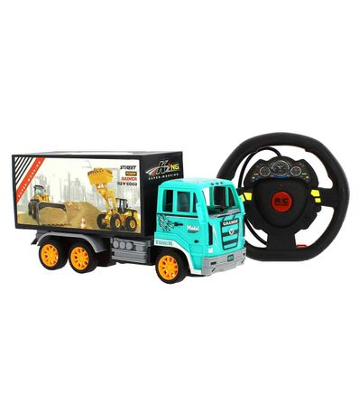 Camion-RC-Transporte-Construccion