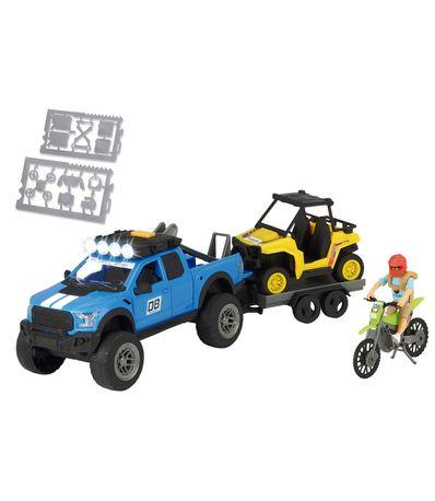 Set-Todoterreno-Ford-Raptor-XL-Playlife