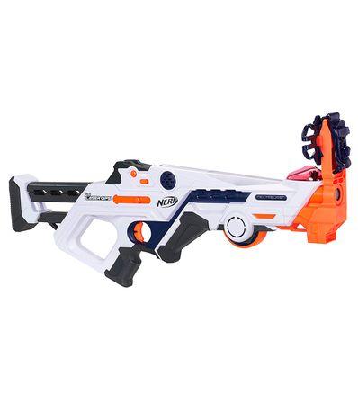 Nerf-Pistola-Laser-Vector-Deltaburst