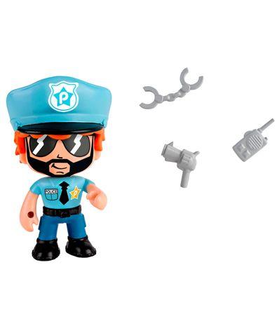 Pinypon-Action-Figura-Policia