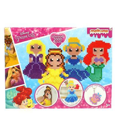 Princesas-Disney-Beads-para-passar-a-ferro