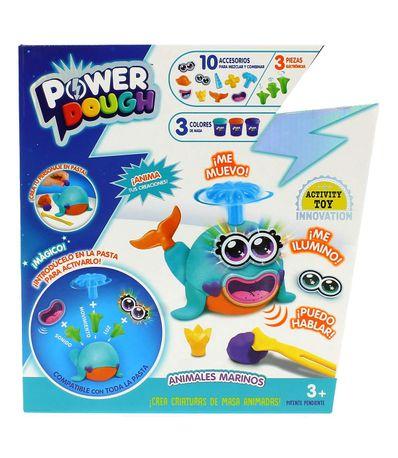 Power-Dough-Kit-Criaturas-Marinas