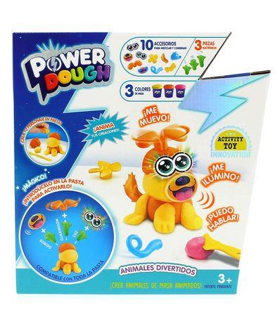 Power-Dough-Kit-Animais-Divertidos