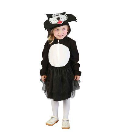 Perrita-Noir-Costume-enfant