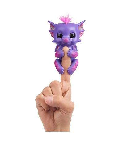 Fingerling-Dragon-Lila