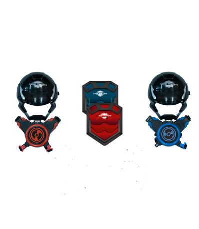 Juego-Laser-Warriors