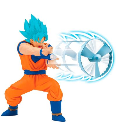 Dragon-Ball-Figura-Kamehameha-SS-Blue-Goku