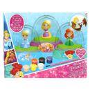 Princesas-Disney-Crea-Bolas-de-Purpurina