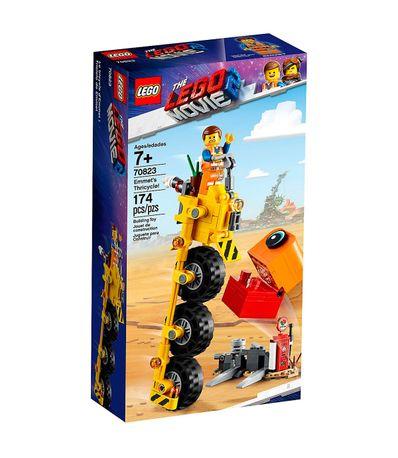 Lego-Movie-2-Emmet-Tricycle