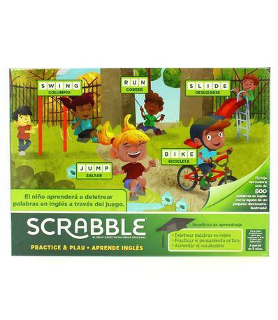 Scrabble-Aprende-Ingles