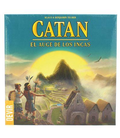Juego-Catan-El-Auge-de-los-Incas