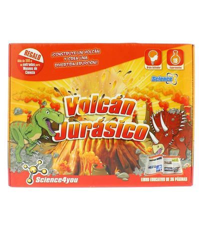 Volcan-Jurasico