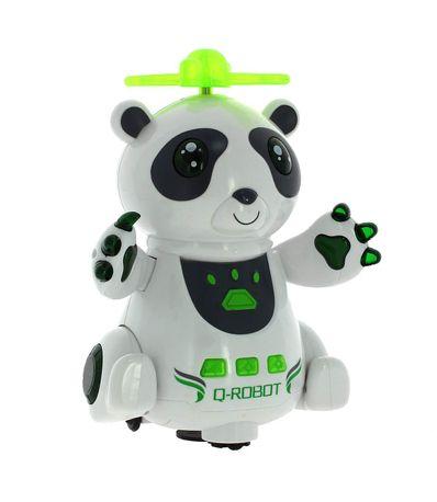 Osset-Panda-Robot