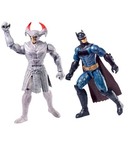 Liga-de-la-Justicia-Figuras-Batman-vs-Steppenwolf