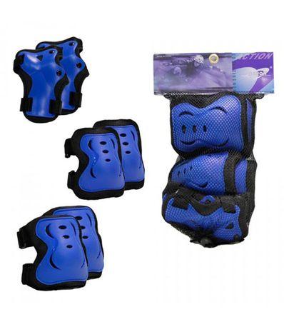 Set-joelheiras-e-Cotoveleiras-Azul