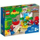 Lego-Duplo-Marvel-Super-Hero-Spiderman-vs-Electro