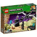 Lego-Minecraft-Batalla-en-el-End