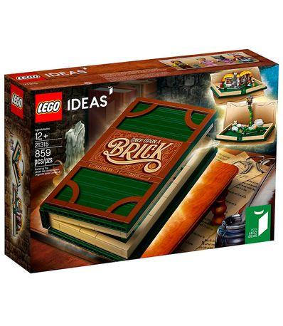 Lego-Ideas-Libro-Desplegable