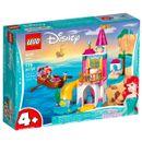 Lego-Disney-Princess-Castillo-en-la-Costa-de-Ariel