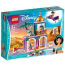 Lego-Disney-Princess-Palacio-de-Aladdin-y-Jasmine