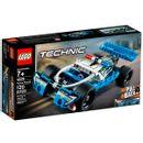 Lego-Technic-Cazador-Policial