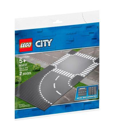 Lego-City-Curvas-y-Cruce