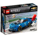 Lego-Speed-Deportivo-Chevrolet-Camaro-ZL1