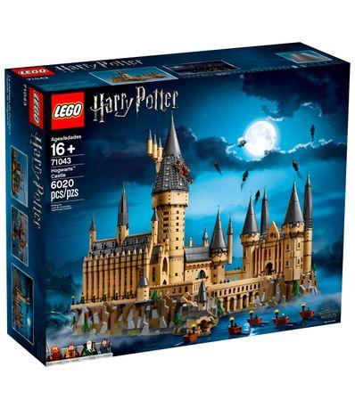 Lego-Harry-Potter-Castillo-de-Hogwarts