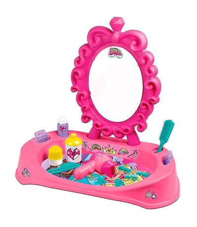 Barbie-Dressing-Table