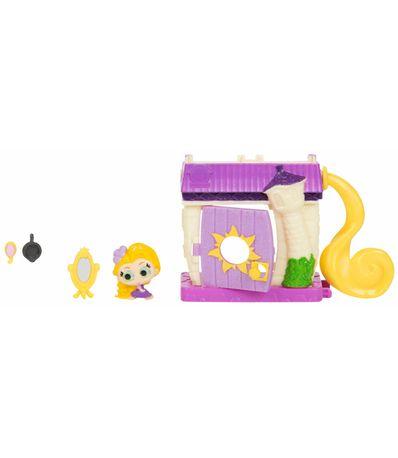 Disney-Doorables-Mini-Casa-Rapunzel