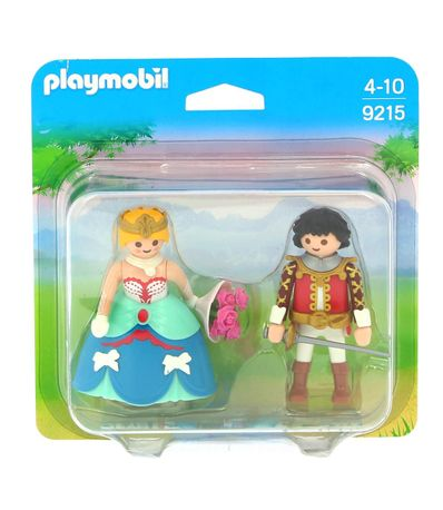 Playmobil-Duo-Pack-Couple-Royal