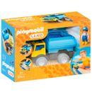 Playmobil-Sand-Camion-Cisterna