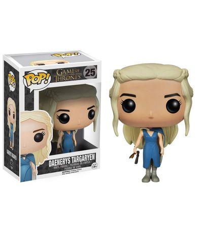 Funko-POP-figure--Daenerys-Mhysa