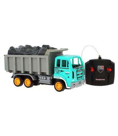Camion-RC-Construccion