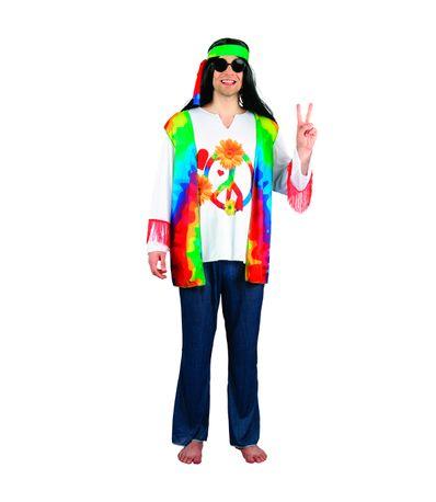 Disfraz-Hippie-Hombre