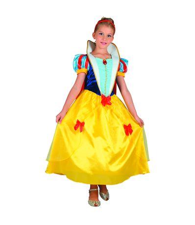 Disfraz-Princesa-Blanca-Niña