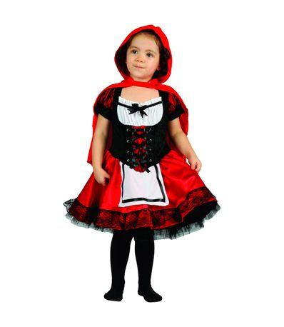Disfraz-Capucha-Roja