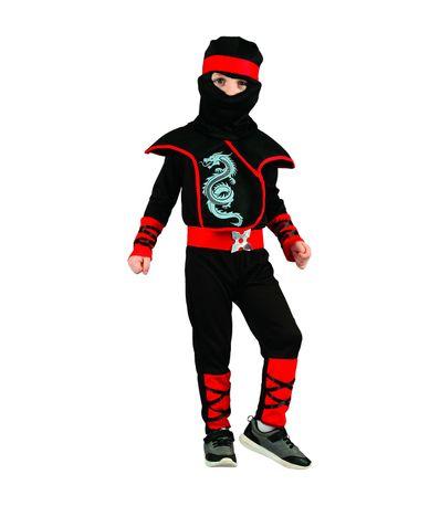 Disfraz-Ninja-Niño