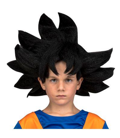 Dragon-Ball-Peluca-Goku
