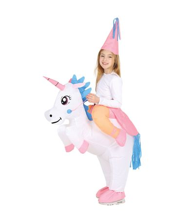 Disfraz-Unicornio-Hinchable