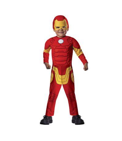 Costume-Homem-de-Ferro-Tamanho-Crianca-1-2-Anos-Padding