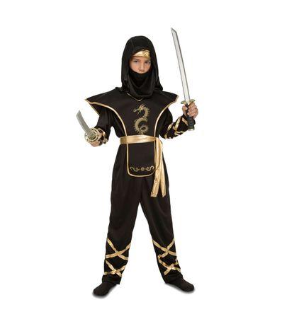 Disfarce-Preto-Ninja
