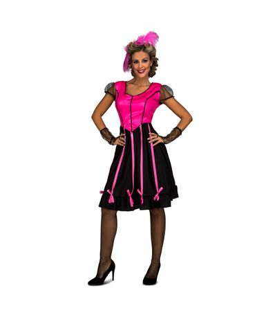 Disfarce-Senhora-Cabaret-Rosa